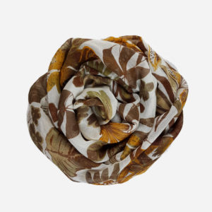 foulard autunno
